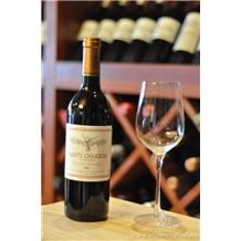 蒙特卡罗城堡干红葡萄酒