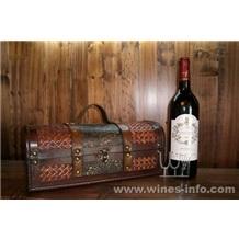中秋红酒礼盒011、中秋红酒盒(上海飞展包装)