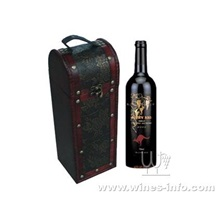 红酒盒、酒盒、红酒木盒、红酒礼品盒(2011中秋红酒礼盒)