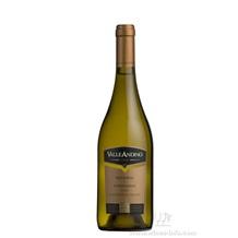 智利原装进口 艾迪奥酒庄(Valle Andino) 艾迪奥精选珍藏莎当妮干白葡萄酒
