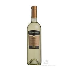 原瓶原装进口智利 艾迪奥(Valle Andino)长相思精选珍藏干白葡萄酒