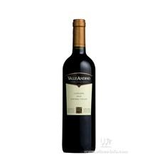 原瓶原装进口 艾迪奥(Valle Andino)佳美娜尊贵珍藏干红葡萄酒