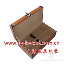 实木油漆红酒盒、油漆葡萄酒盒、仿红木红酒包装盒,仿红木油漆酒盒