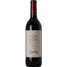 拉卢永洁干红葡萄酒