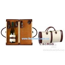 包装红酒盒、密度板红酒盒、仿红木红酒盒