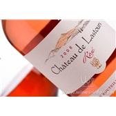 法国南部朗格多克AOC产区拉斯图尔酒庄典雅系列淡粉玫瑰-清新典雅 (Rosé)原装进口干红葡萄酒