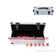 进口红酒盒、白酒木盒、带配件酒盒、冰酒木盒(上海飞展红酒包装盒)