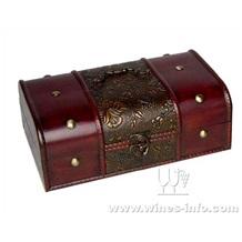 高档仿红木酒盒,仿红木葡萄酒盒,仿红木油漆酒盒(飞展红酒包装盒)