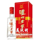 武汉酒水团购批发泸州老窖精品头曲【52°】