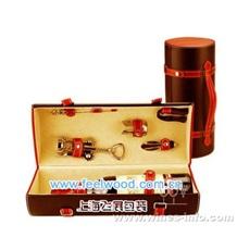 红酒包装皮质,皮制葡萄酒盒、真皮酒盒、皮革红酒盒(工厂现货直销)