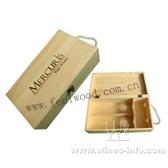 松木红酒盒、松木红酒盒、松木红酒盒(现货 工厂现货  一箱起订)