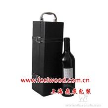 中高档红酒盒、包装红酒盒(工厂现货  现货特卖 疯狂抢购中)