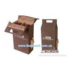 红酒包装盒现货供应,量大价格优惠,质量保证(上海红酒盒)