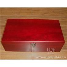 仿古木红酒盒、仿古包装酒盒、仿古木盒(上海飞展红酒包装盒专业生产  工厂现货多款 快快抢购)