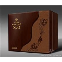 单支装红酒盒、上海红酒盒、葡萄酒红酒盒