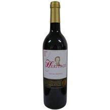 法国财富女爵Heritage  Duchess干红葡萄酒
