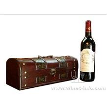 皮革红酒盒、仿皮酒盒(现货抢购  特价特卖)