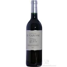 罗菲尔帝堡干红葡萄酒 法国帝堡系列 红酒经销商 抢购价 金誉酒酷让千万客户喝上更好的红酒