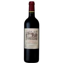 拉菲卡瑟天堂古堡干红葡萄酒
