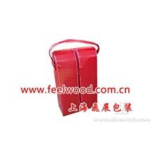 红酒盒木盒、红酒包装(上海飞展包装)