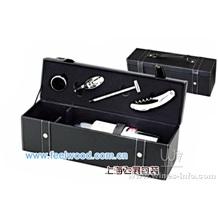 红酒盒木盒、红酒包装、红酒礼盒(上海飞展红酒盒)