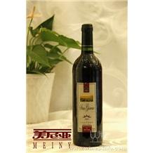 阿尔及利亚原瓶进口葡萄酒/桑娇维塞2005