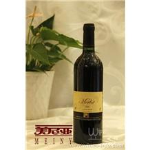 阿尔及利亚原瓶进口葡萄酒/梅洛2008