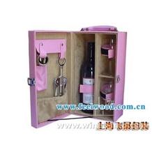 红酒盒2011年春节新款