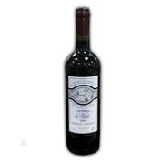 大维拉酒庄高级波尔多干红葡萄酒