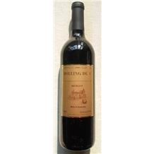 澳洲甘露梅洛干红葡萄酒