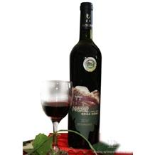 华淳纯园酿原生态葡萄酒 红酒