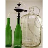 國外產葡萄酒自動灌瓶器 自釀愛好者必備