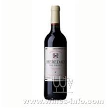 原瓶原装进口禾瑞丹魄干红葡萄酒