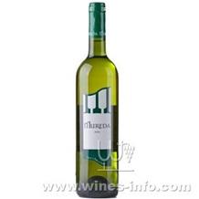 西班牙慕利干白葡萄酒