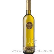 西班牙亚甘莎当妮干白葡萄酒