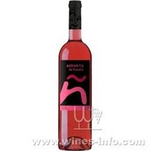 西班牙爱丽丝桃红葡萄酒