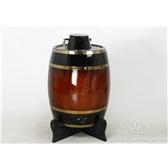 木酒桶(酒红色)10L,25L,75L木质酒桶