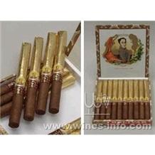 古巴雪茄 金牌波利瓦尔 Bolivar Gold Medal LCDH La Casa Del Habanos Cigars Habanos SA