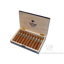 古巴雪茄 哈瓦那雪茄 高希霸贝伊可52号雪茄 Cohiba Behike BHK 52 LCDH Habanos Cigars