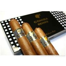 古巴雪茄 哈瓦那雪茄 高希霸贝伊可精选三支装雪茄 Cohiba Behike Selection - BHK 52, 54 & 56 LCDH
