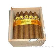 古巴雪茄 波利瓦尔 彪丽高 鱼雷 Bolívar Belicosos Finos SLB or SBN LCDH La Casa Del Habano Cigars