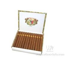 古巴雪茄 哈瓦那雪茄 好友蒙特利 丘吉尔 Hoyo De Monterrey Churchills LCDH Cuba Cigars Habanos Cigars