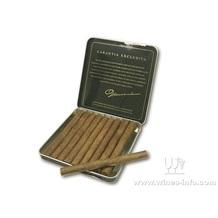 古巴雪茄 哈瓦那雪茄 哈伯纳斯雪茄 丹纳曼特甜干邑小雪茄 Dannemann Sweet Habana Havana Habanos SA