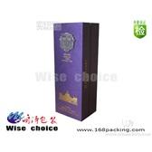 明泽包装 葡萄酒盒 红酒盒 红酒礼盒 纸盒