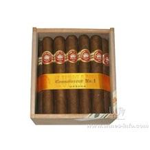 古巴雪茄 哈瓦那雪茄 哈伯纳斯雪茄 乌普曼 鉴赏家1号 雪茄 H.Upmann Connoisseur No.1 LCDH Havana Habana Habanos Cigars