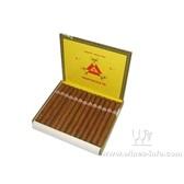 古巴雪茄 蒙特克里斯托 1号 Montecristo No.1 LCDH Cuba Habanos Cigars