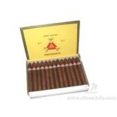 哈伯纳斯雪茄 蒙特克里斯托 2号 Montecristo No.2 LCDH Habana Habanos Cigars