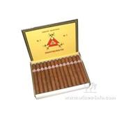 古巴雪茄 蒙特克里斯托 3号 Montecristo No.3 LCDH Cuba Habanos Cigars