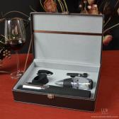 酒具套装、红酒酒具套装、红酒开瓶器套装、干电池电动开瓶器