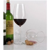 无铅水晶玻璃红酒杯